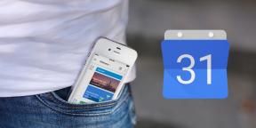 Новый Google Calendar для iOS — то, чего так долго ждали