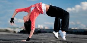 Танцевальные тренировки для тех, у кого не хватает времени на спортклуб