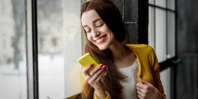 Как правильно флиртовать с девушкой по SMS