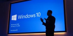 Всё, что мы сейчас знаем о Windows 10