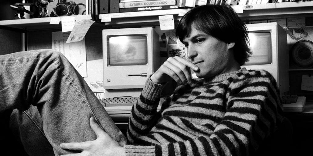 Как Стив Джобс проводил мозговые штурмы