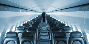 Топ авиакомпаний с самыми крутыми сиденьями в экономклассе