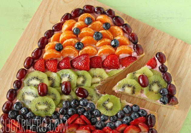 Нестандартная Пасха: 10 блюд, которые разнообразят ваш праздничный стол