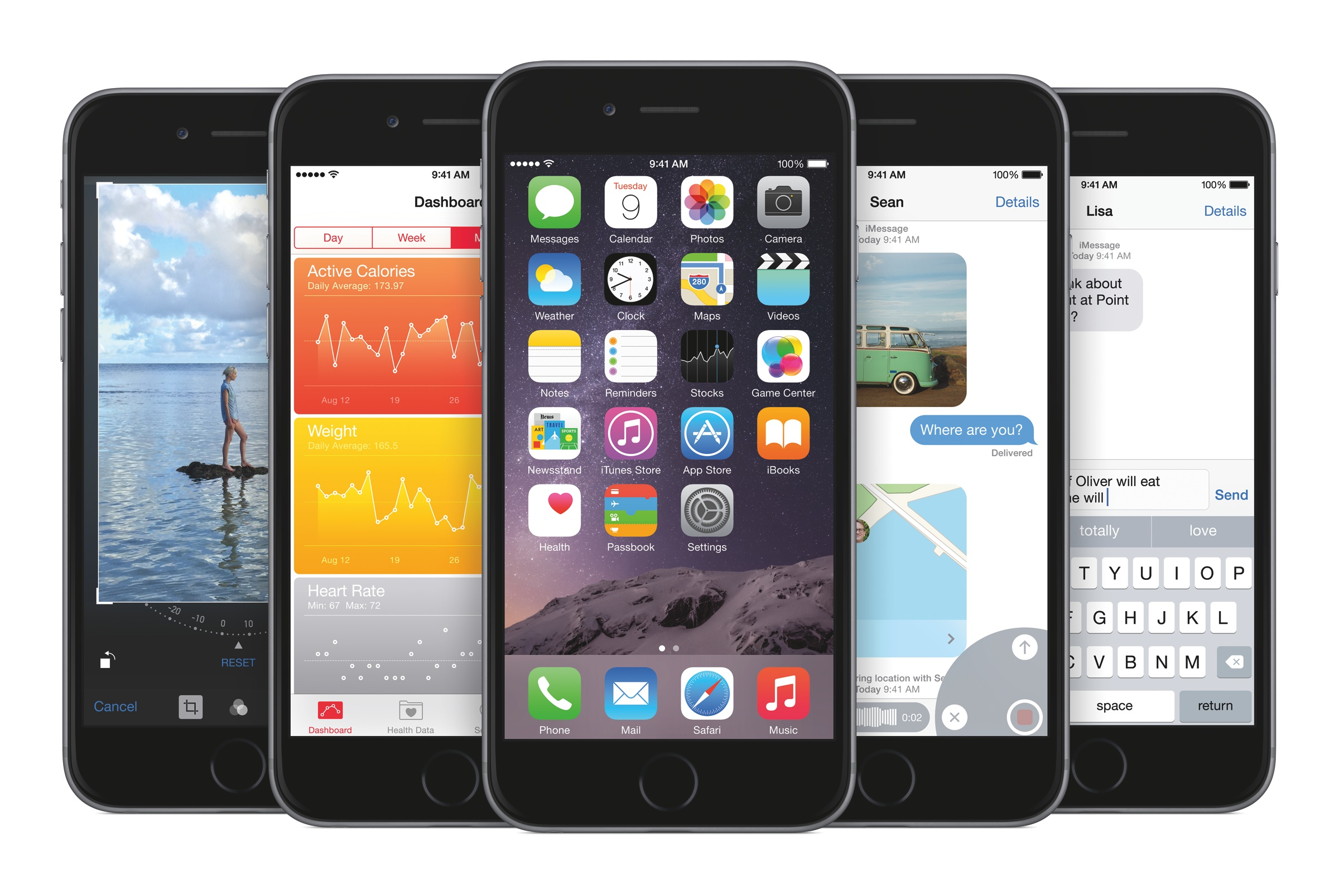 """Эдвард Сноуден: """"Apple - пионер в области защиты данных пользователей"""""""
