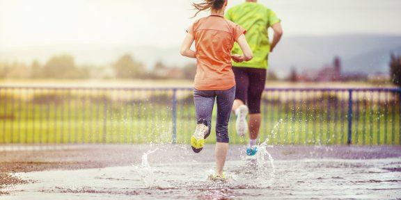 Чем различаются фартлек, темповая и интервальная тренировки