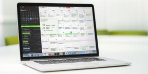 Fantastical 2 — всё, что вы ожидаете от лучшего органайзера для Mac, уже здесь