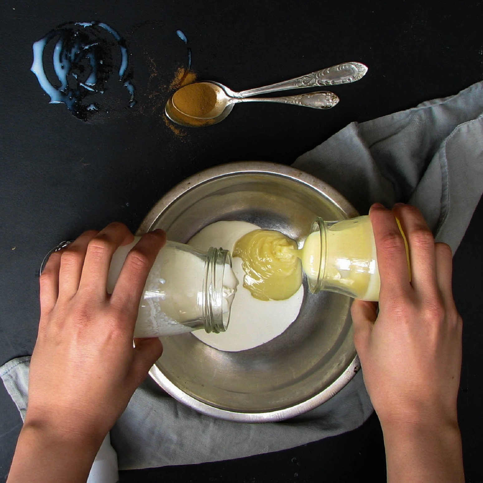 Как сделать мороженое из сливок фото 131