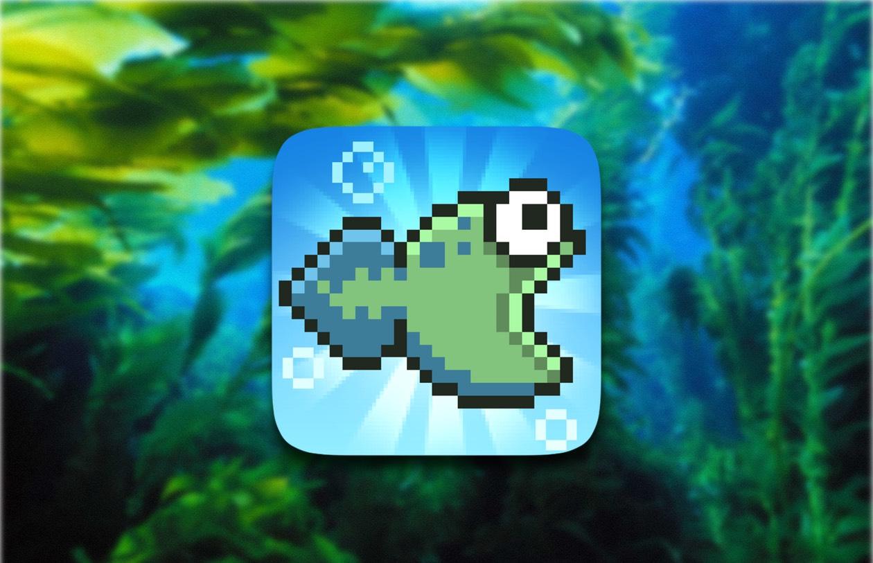 Tadpole Tap для iOS: все выше, выше и выше