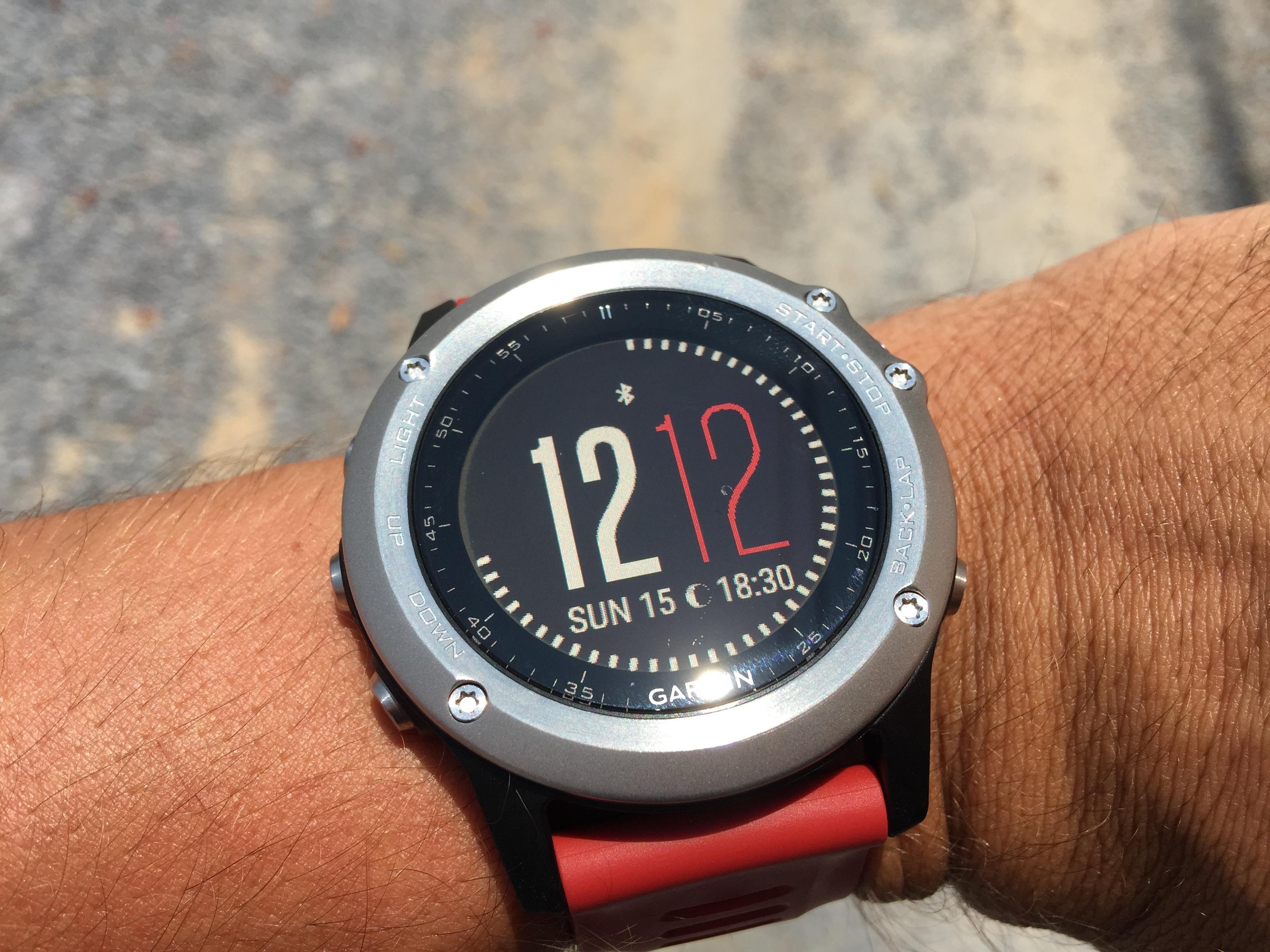 Лучшие часы для бега с GPS Фитнес - браслеты: умные часы
