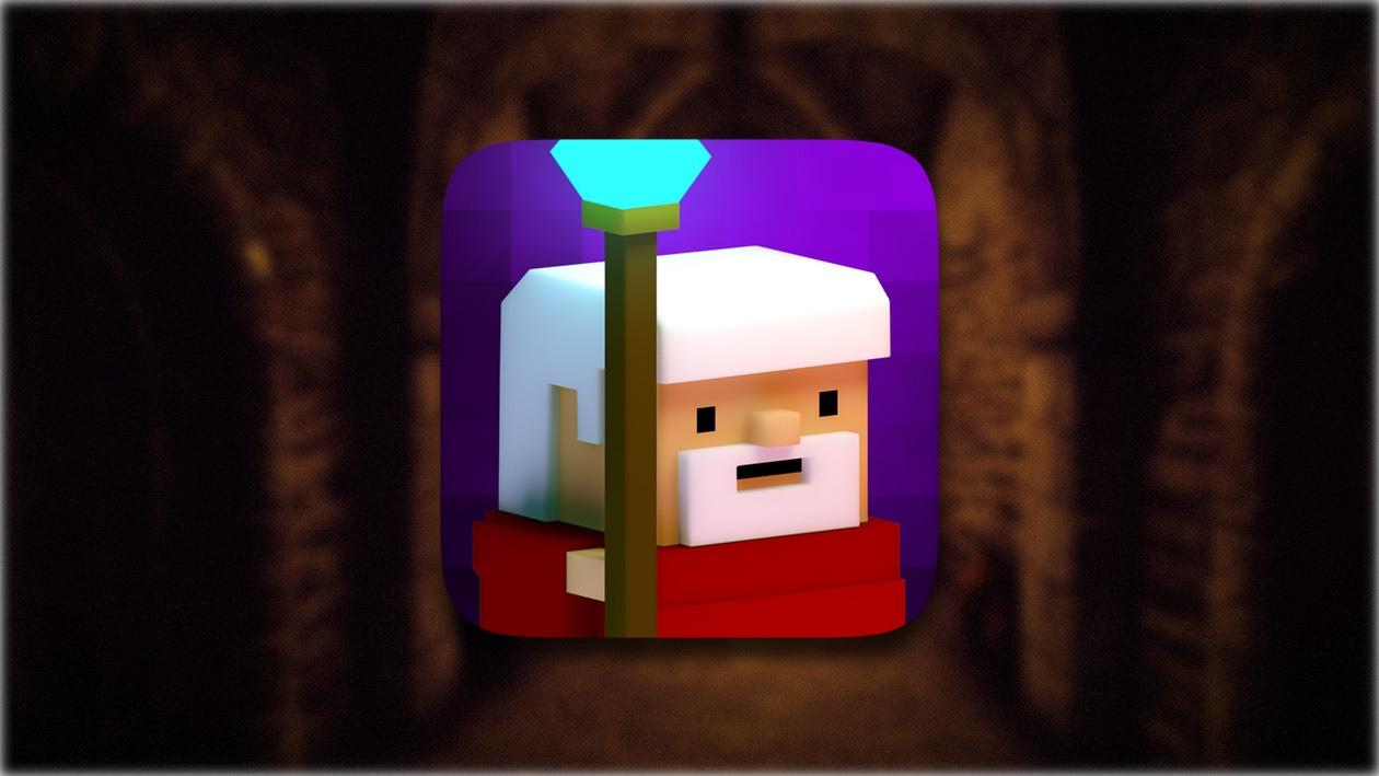 The Quest Keeper: долгая дорога к сокровищам подземелья