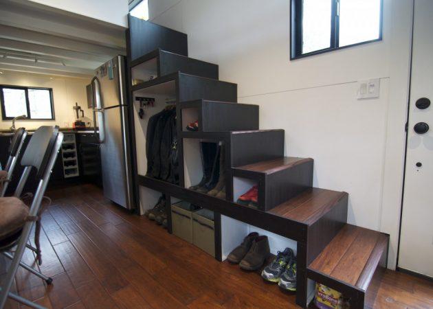 hOMe лестница