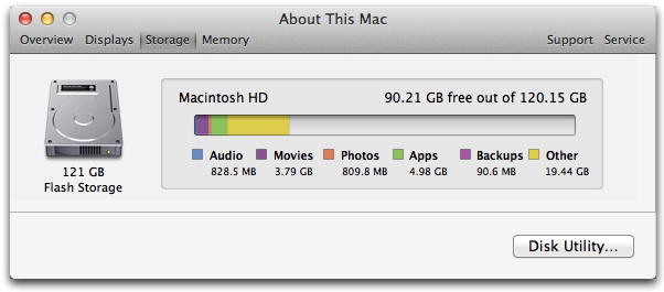 about_mac_storage