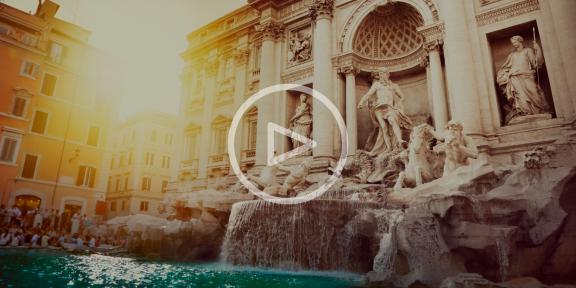 5 необычных фонтанов мира. Часть 2