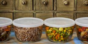 Лайфхакерский подход к остаткам еды: советы + рецепты