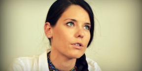 Рабочие места: Ольга Ларина, PR-консультант