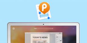 Paste делает буфер обмена Mac в разы круче