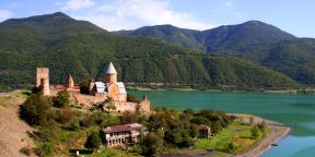 Почему стоит посетить Грузию