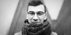 Рабочие места: Нат Гаджибалаев, основатель сервиса «Амплифер»