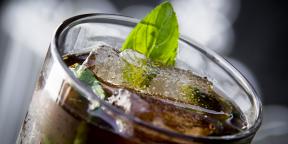 «И колу, пожалуйста»:так ли вреден самый популярный в мире напиток