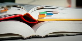 Простые советы, которые помогут организовать работу с книгой
