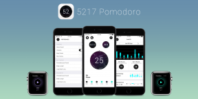 Таймер 5217 Pomodoro для iOS —новый взгляд на продуктивность