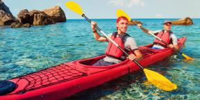 Почему активные путешественники так успешны