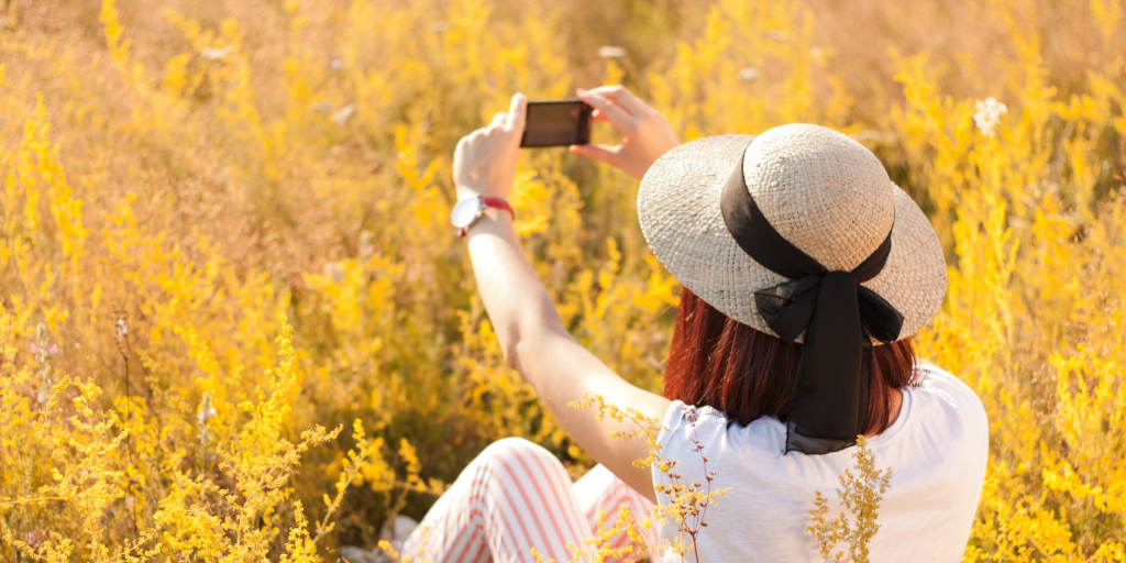 Как заработать на мобильной фотографии: 4 инструмента для iOS и Android