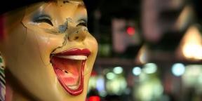 Почему никого не обмануть своим фальшивым смехом