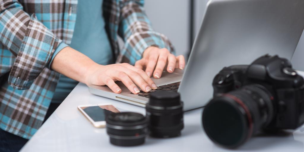 4 виртуальных тренажёра, которые превратят вас из фотолюбителя в профессионала