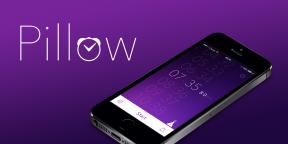 Pillow для iOS — пожалуй, самыйумный будильник