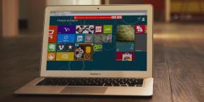 Стартовая страница в стиле Windows 8 для любого браузера