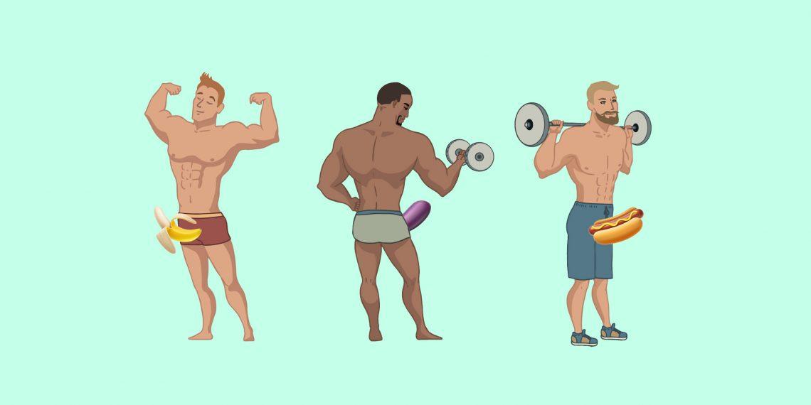 Тренировки и секс потеря белка