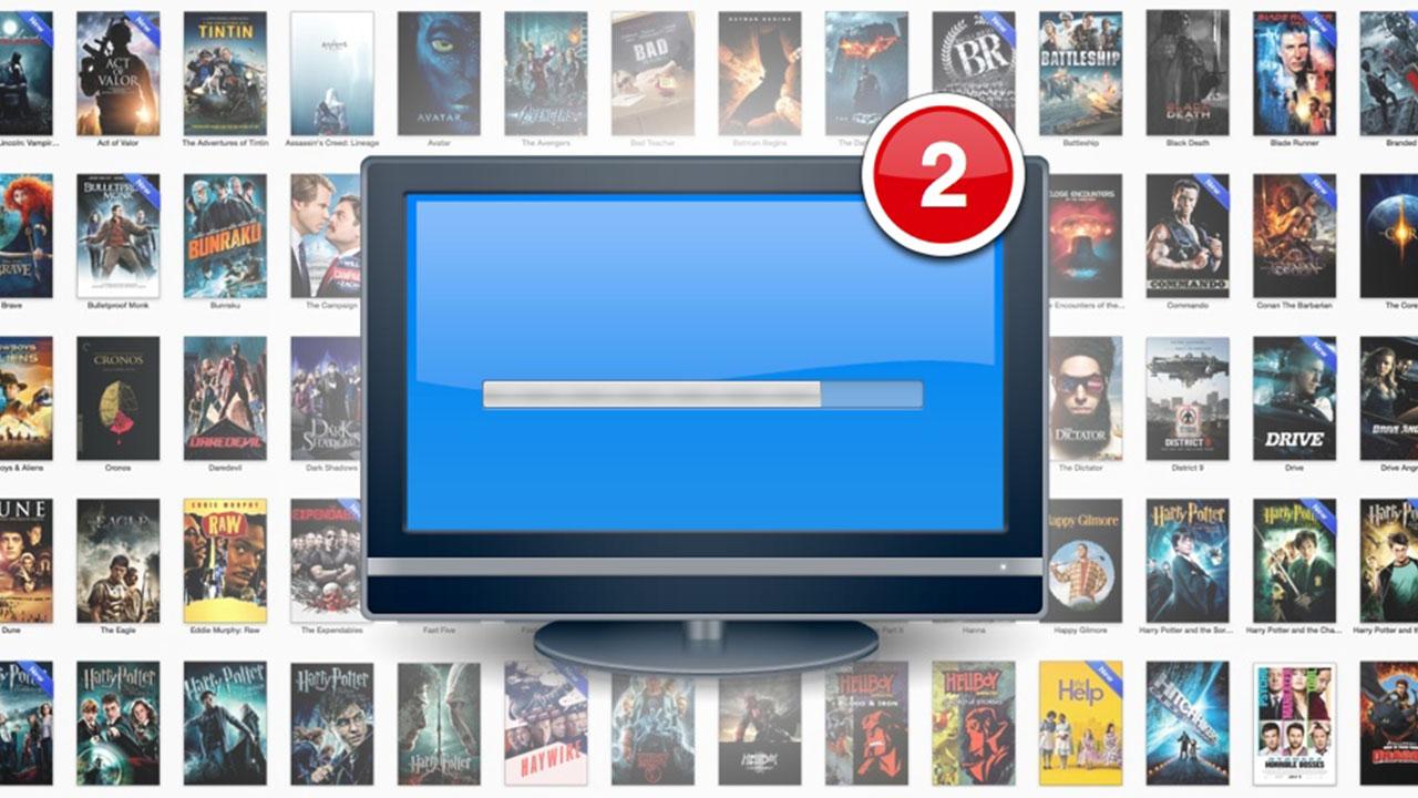 iFlicks 2 позволит без проблем смотреть видео из iTunes на Apple TV