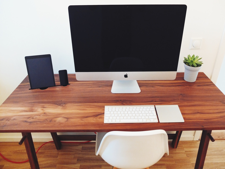 Modern Minimalist Desk minimalist corner desk - magiel