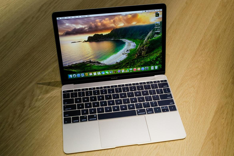 10 лучших альтернатив новому 12-дюймовому MacBook