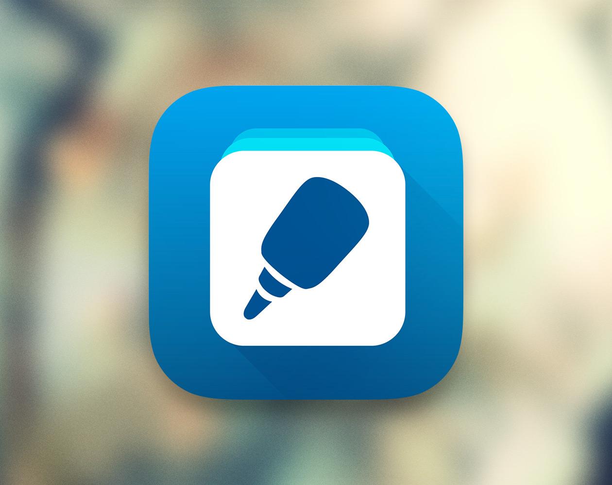 Pasteasy: универсальный буфер обмена для iOS и OS X