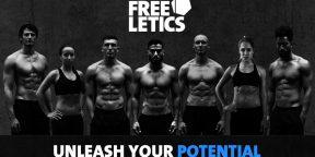 Система тренировок Freeletics: когда надо привести себя в форму за несколько недель
