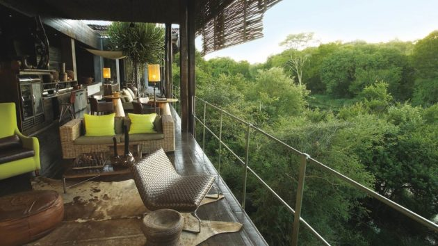 Singita Sweni, Kruger National park, South Africa