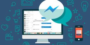 Как запустить Facebook Messenger в виде полноценного приложения для Mac