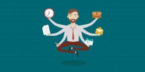 Многозадачность против продуктивности: как не навредить мозгу