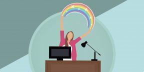 16 способов стать счастливыми на работе людям с высоким эмоциональным интеллектом