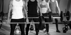 Как правильно подобрать упражнения в зависимости от строения тела: мужская версия