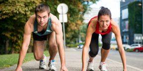 25 способов бежать быстрее