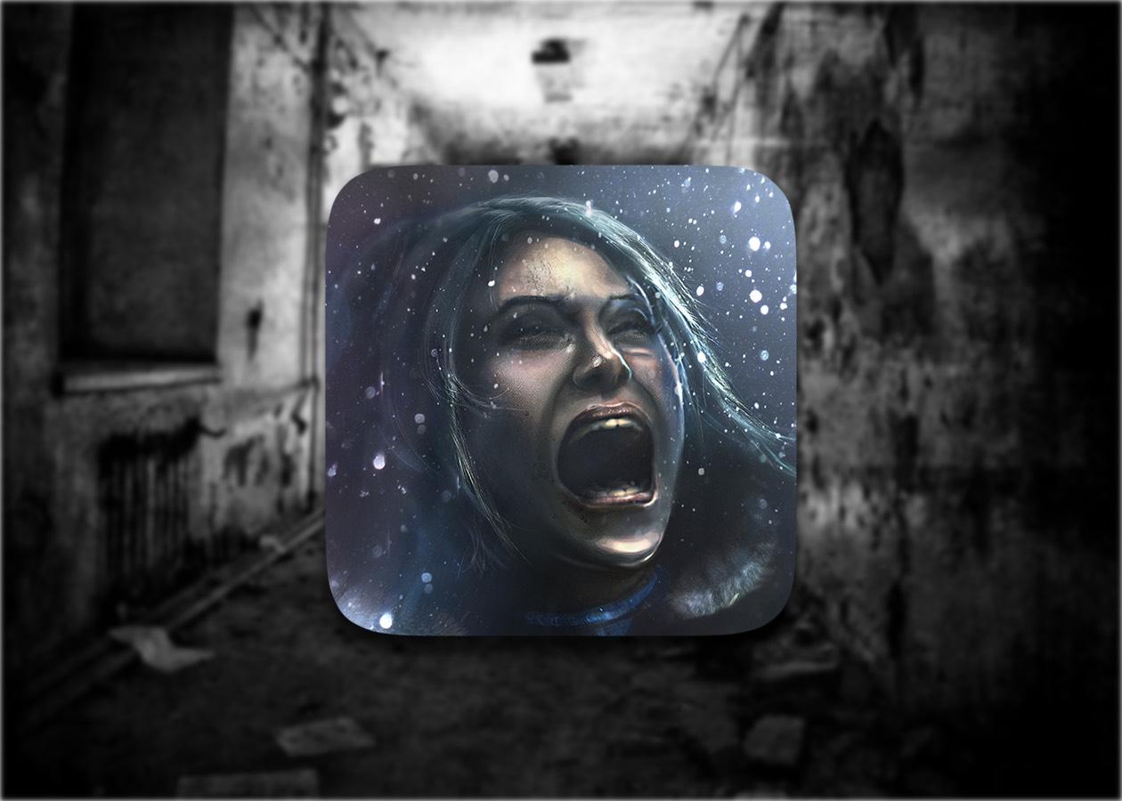 Forgotten Memories — игра, от которой кровь застынет в жилах