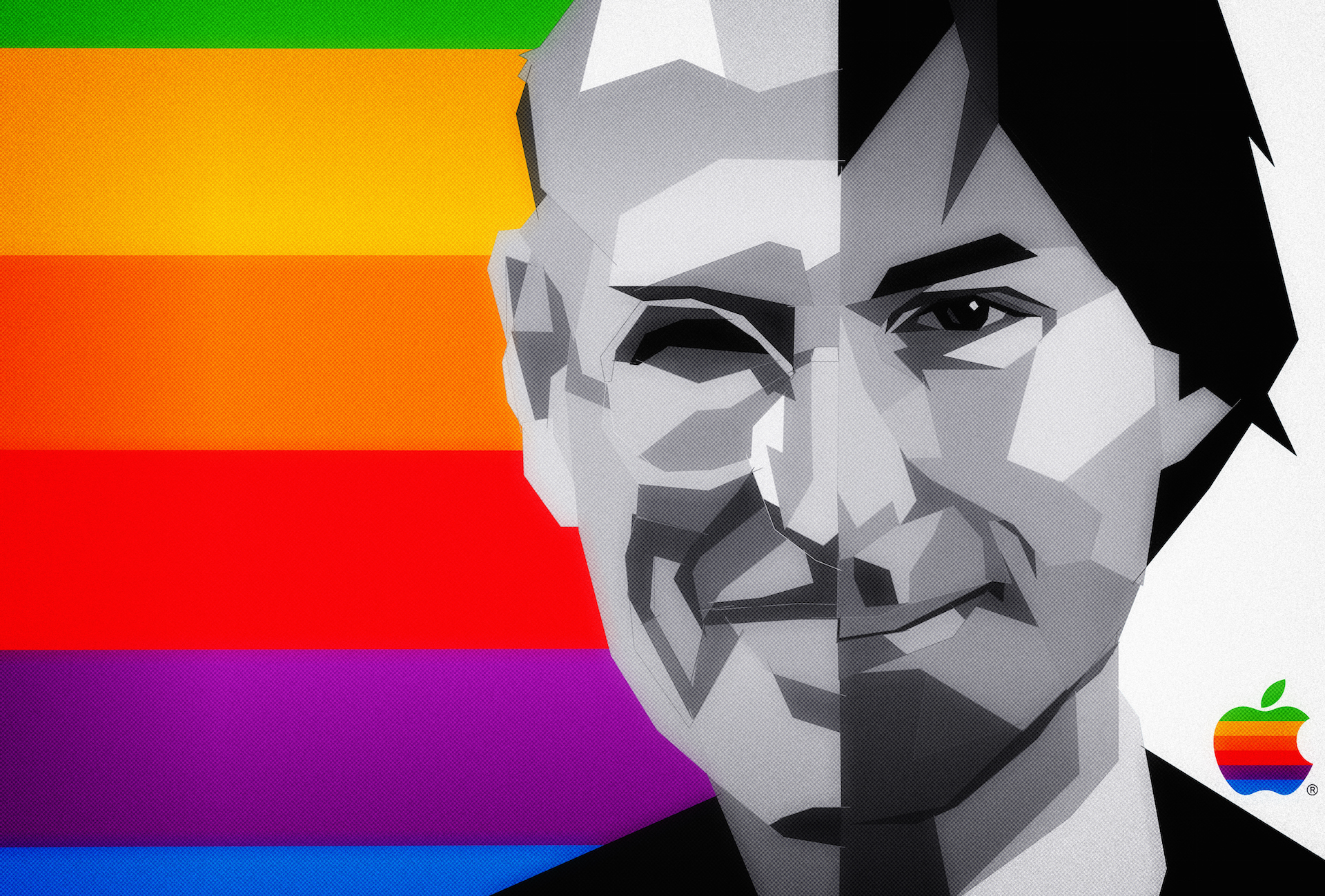 Ляпы Стива Джобса. Почему никому нет дела до них