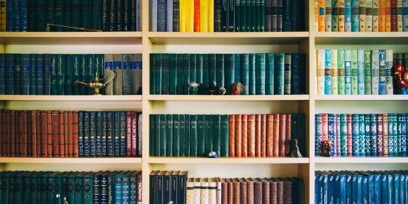 В библиотеку тем, кто заботится о своём здоровье: книги, которые стоит прочитать