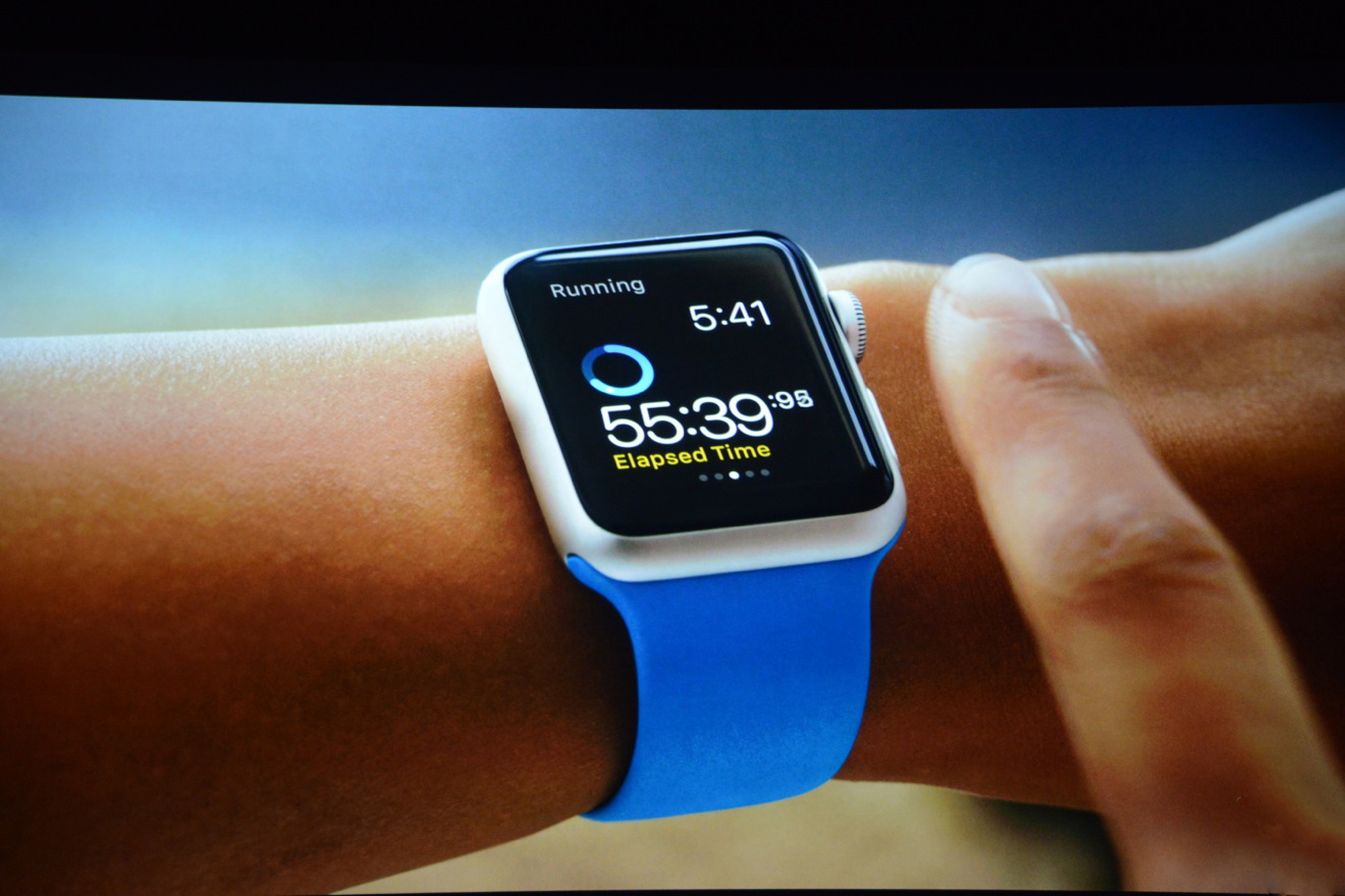 7 Apple Watch-приложений для тех, кто следит за своим здоровьем