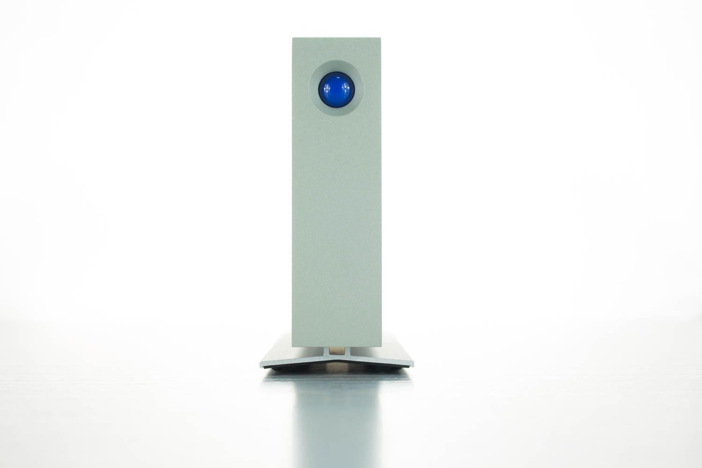 Обзор LaCie d2 Thunderbolt 2. Профессиональный внешний диск достоин Apple