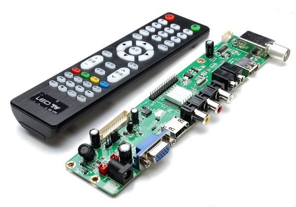 Как из телевизора сделать монитор
