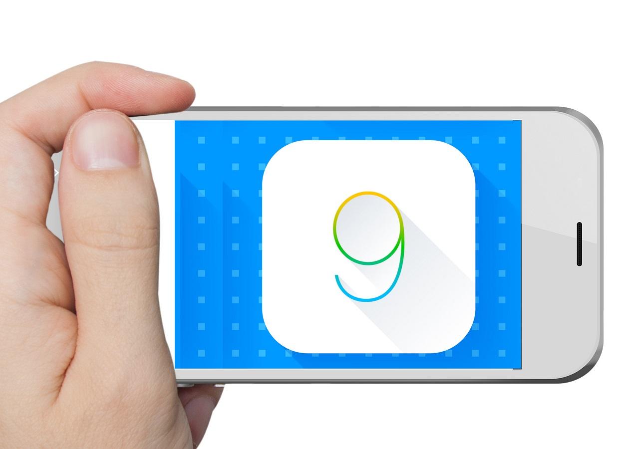 В iOS 9 обнаружена поддержка Force Touch, улучшенная клавиатура и переработанный iMessage